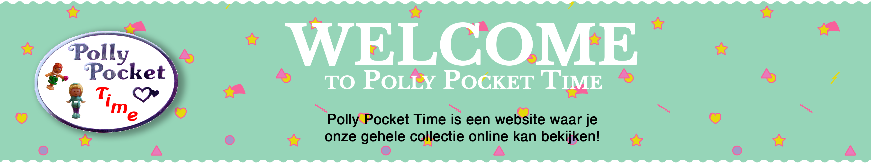 Polly Pocket Time